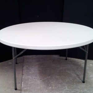1.5m Round Table