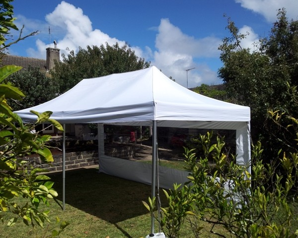 6m x 3m Marquee