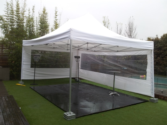6m X 4m Marquee Hireparty