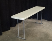 Lecture Table 1.8m x 45cm x 74 Resized